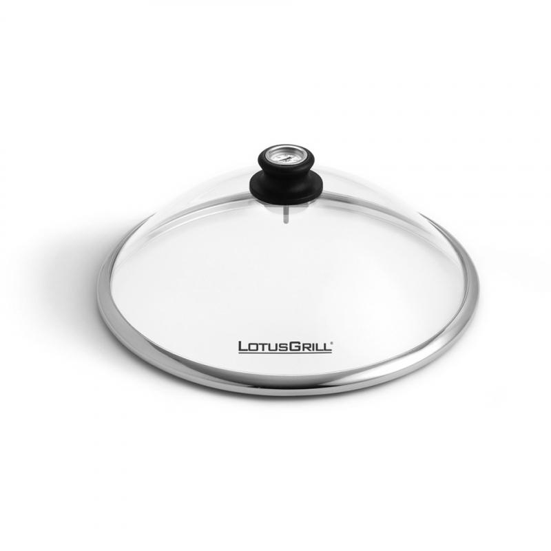 Glashaube für LotusGrill® Classic