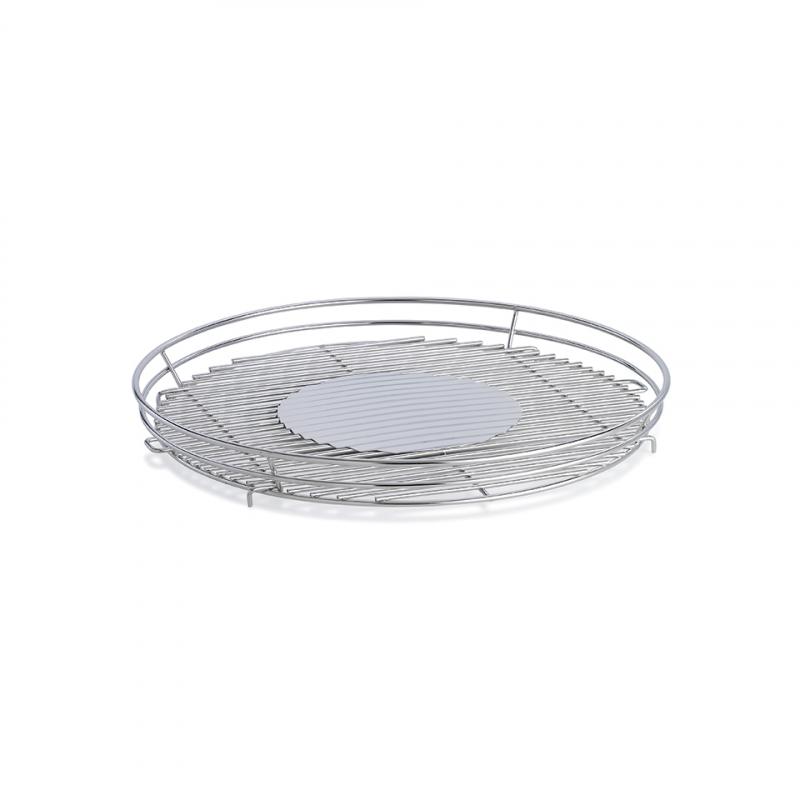 Ersatzgrillrost aus Edelstahl für LotusGrill® XL