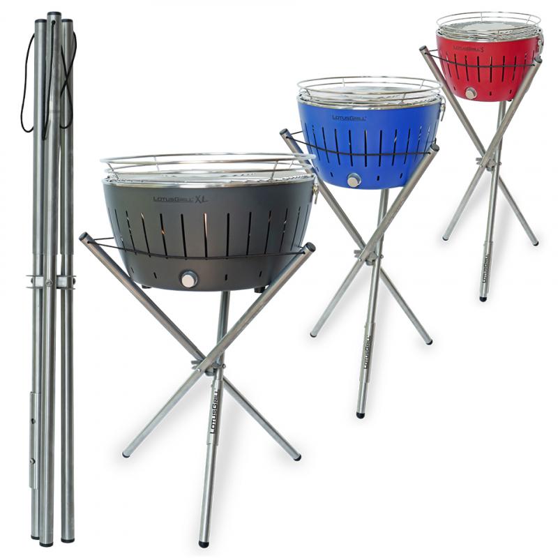 Universal-Ständer für LotusGrill® S, Classic und XL
