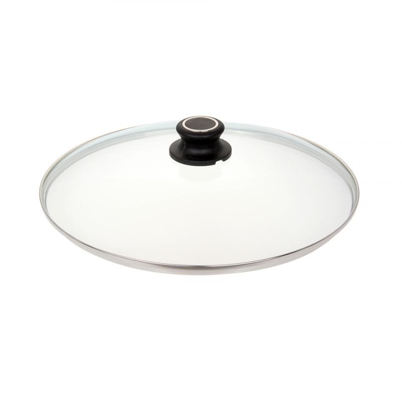 Sicherheits-Glasdeckel - Ø 32 cm