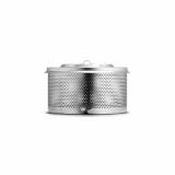 Holzkohlebehälter mit Deckel für LotusGrill® XL