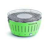 LotusGrill® XL Set 5-tlg. Limettengrün