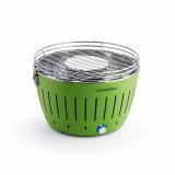 LotusGrill® Classic *Starterset 5-teilig* Limettengrün