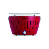 LotusGrill® Classic *Starterset 5-teilig* Feuerrot