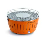 LotusGrill® XL Set 5-tlg. Mandarinenorange