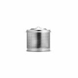 Holzkohlebehälter mit Deckel für LotusGrill® Classic
