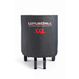 Abdeckhaube kurz (680 mm) für LotusGrill® XXL