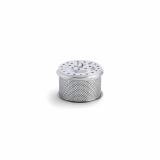 Holzkohlebehälter mit Deckel für LotusGrill® S