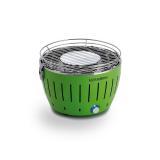 LotusGrill® S Limettengrün