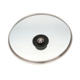 Sicherheits-Glasdeckel - Ø 20 cm